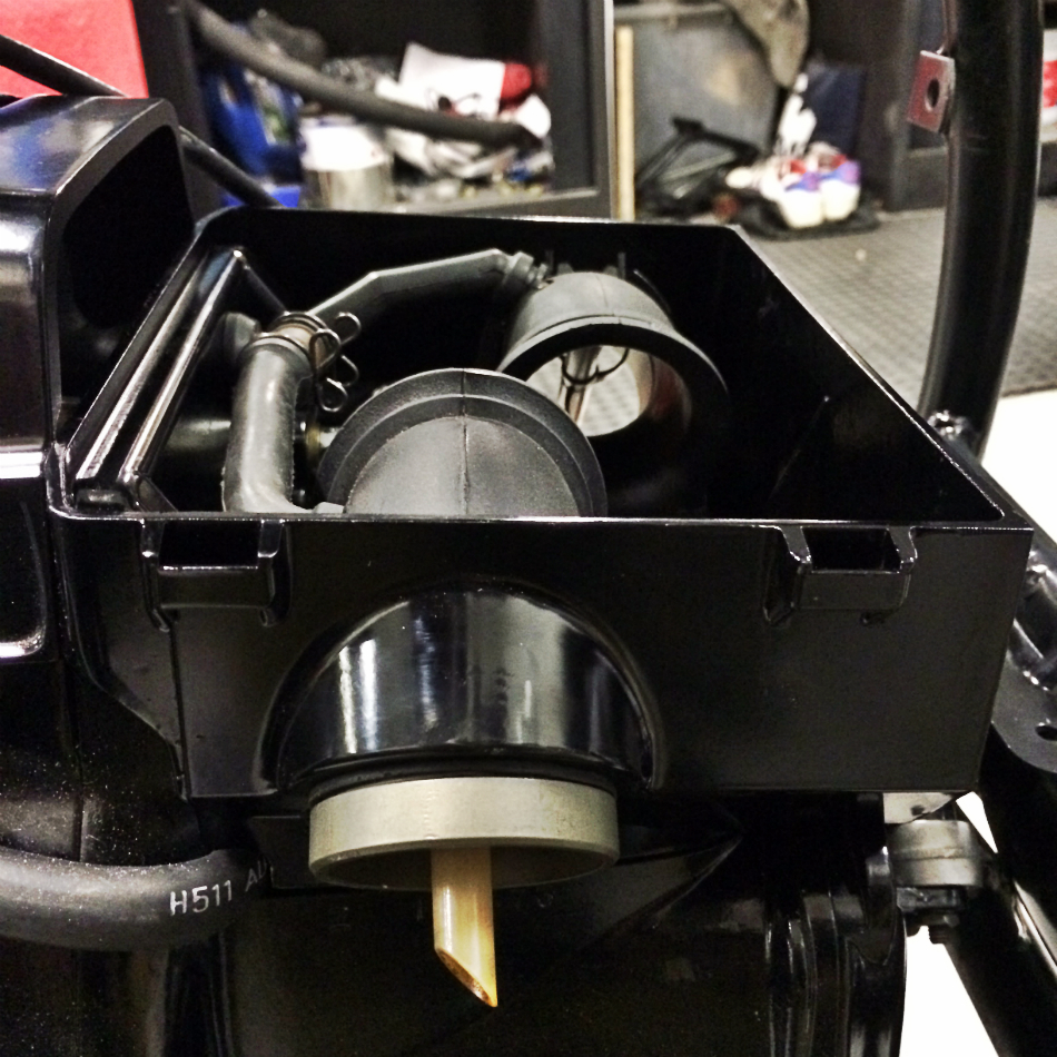 Airbox [Lower] Refitted