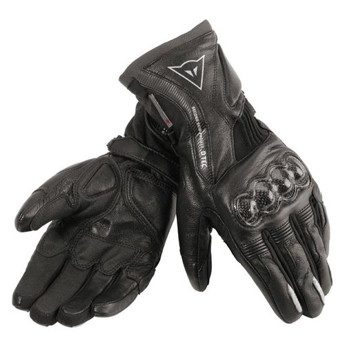 My daily commuting gloves are Dainese with a Gore-Tex construction