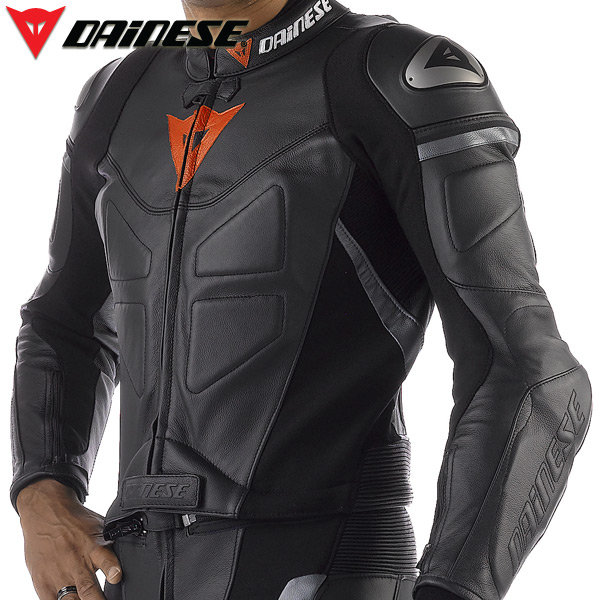 Dainese Avro [Two Piece Suit]